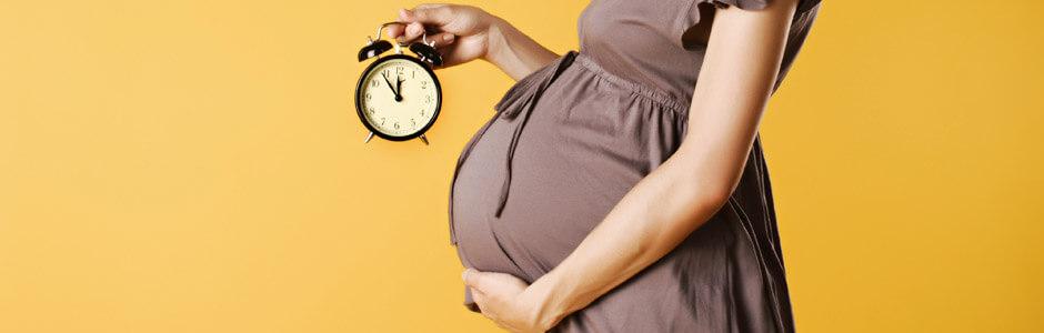 تست بارداری را چه مدت پس از تخمکگذاری میتوان انجام داد؟