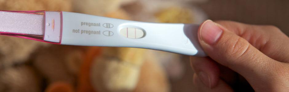 چه زمانی باید تست بارداری را انجام دهید - فارمد