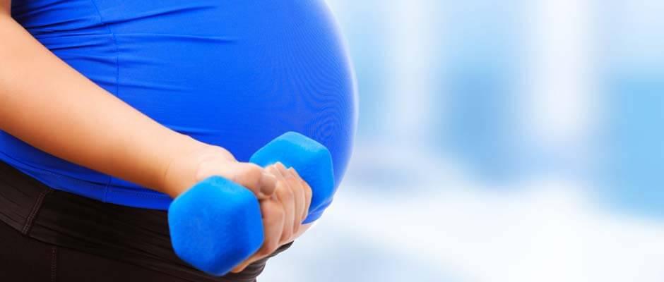 هفته بیست و هفتم بارداری - فارمد