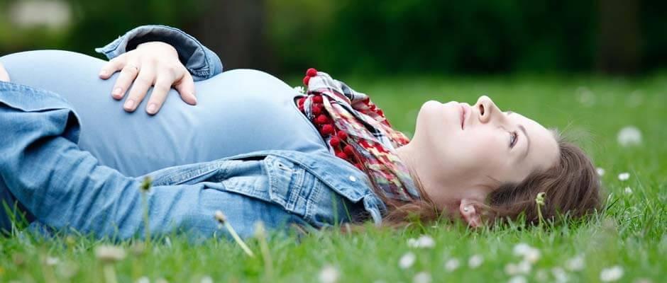 هفته سوم بارداری - فارمد