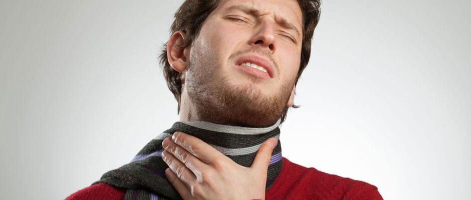 آیا گلودرد شما به دلیل سرماخوردگی است یا گلودرد استرپتوکوکی یا ورم لوزه؟ - فارمد