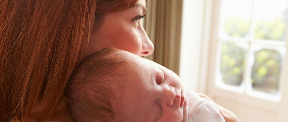 6 تغییر بدن پس از بارداری که انتظار آن را ندارید - فارمد