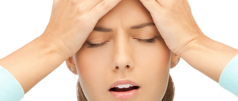 سردرد در دوران بارداری – 5 علت و درمان - فارمد