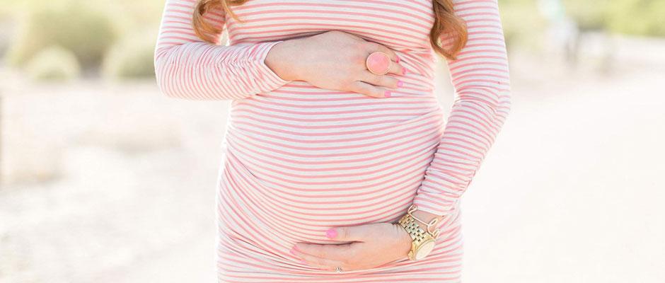 سوزش سر معده در دوران بارداری | درمانها و تسکین - فارمد